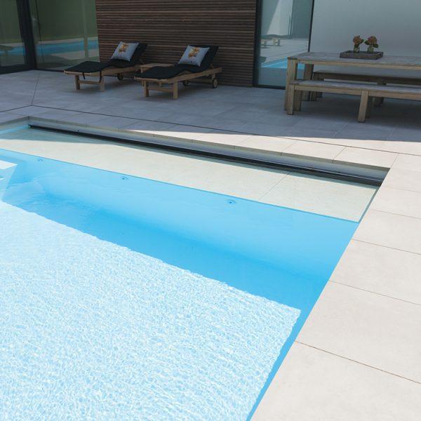 Design tuinzwembad aanleggen - VDP Landscaping & Pools