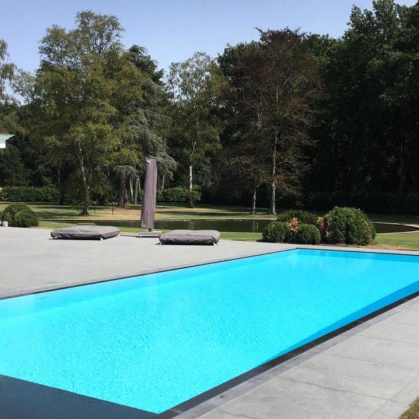 Zwembad aanleggen - VDP Landscaping & Pools